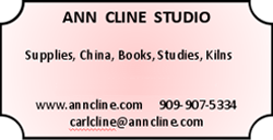 Ann Cline Studio
